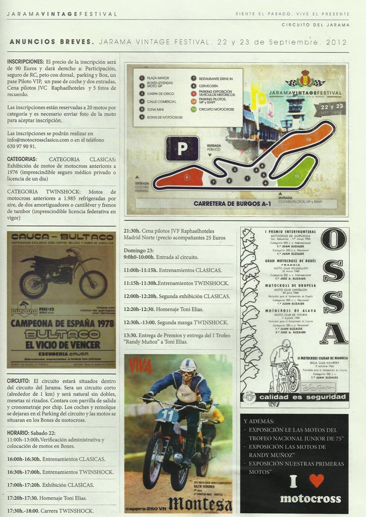 Jarama Vintage 2012 - Reportaje I6a492