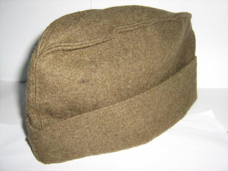 Les bonnets de police Juihdl