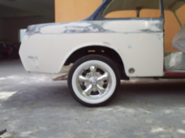 VW ZLOBINARAC K5gcz