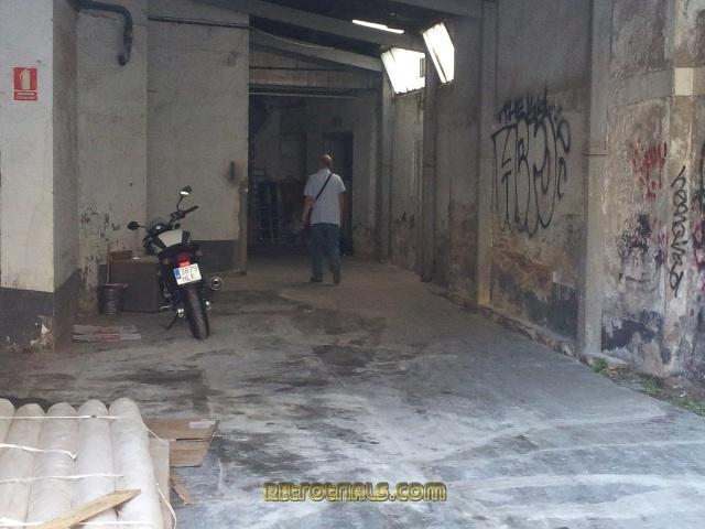 montesa - Las cuatro fábricas de Montesa - Página 2 Kth6a