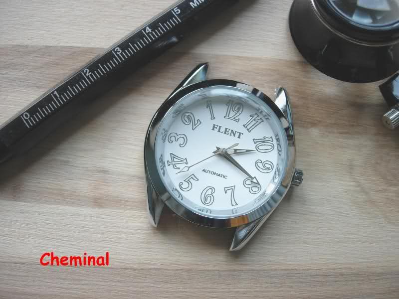 Senestre - Antihoraire - counterclockwise - rückwärtsuhr Not56f