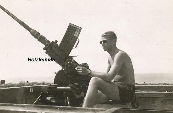 2 cm Flak 0erlikon / 2 cm Flak 28 /29 Of34er