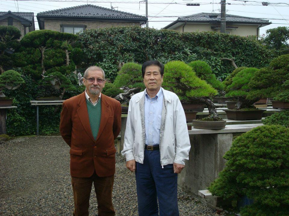 Presentación de los bonsais y la casa de Masahiko Kimura. - Página 2 Oiyr7l