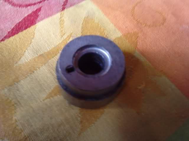 Reparación amortiguador Betor Rm4qcm