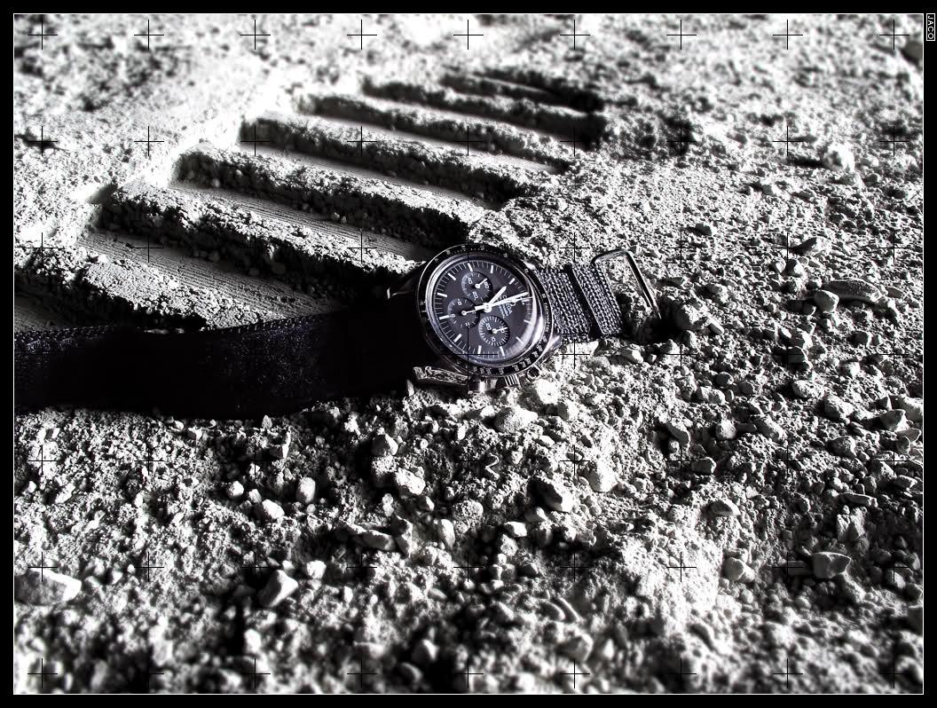EPISODE VI, revue de ma Speedmaster sur la Lune... S3zo8n