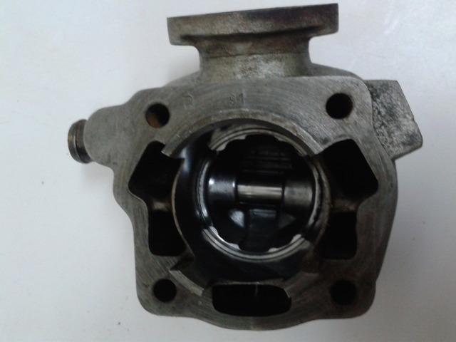 Dimensiones cilindros Derbi T5kcis