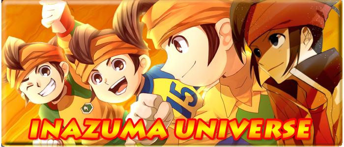 Inazuma Universe