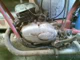 Restauración Ducati 48 Cadet Vs2zr6