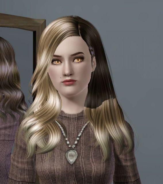 Twilight Saga characters Vymvsj