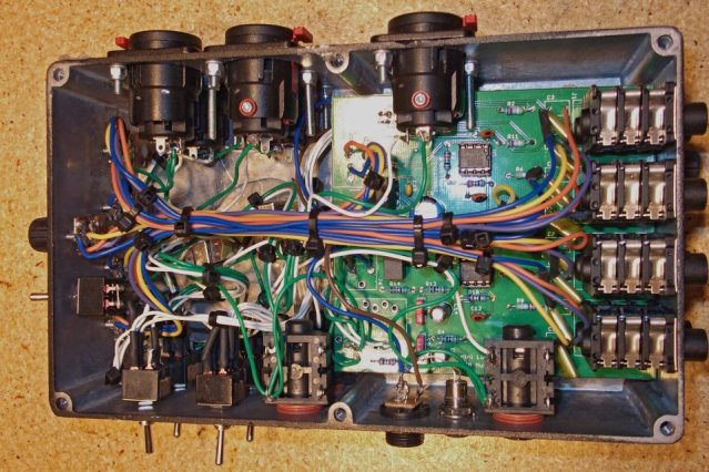 Fabrication d'un splitter et d'un mixer passif - Page 3 X3ig47