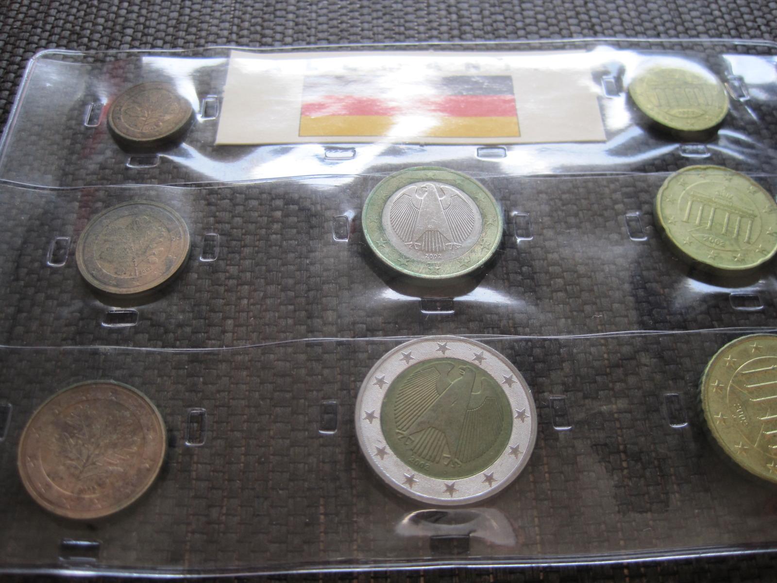 Como limpiar Euros y Céntimos de Euro X42a0m