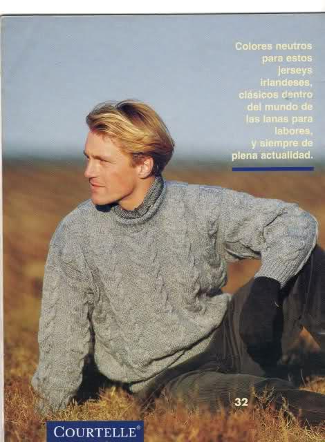 hombre - Sweater para hombre 118okg6