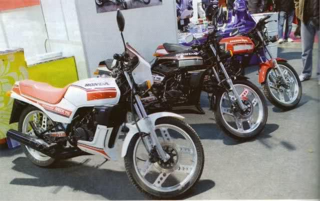 Honda NSR 75 de 1988 11afl9d