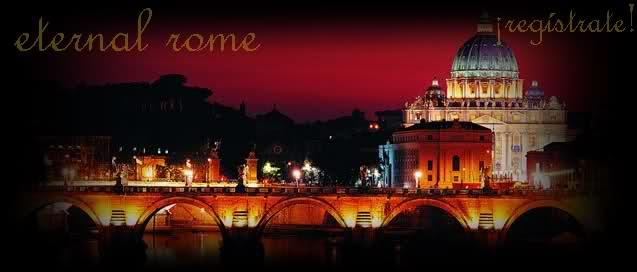 FAQ - ~Eternal Rome~ 123ma0l