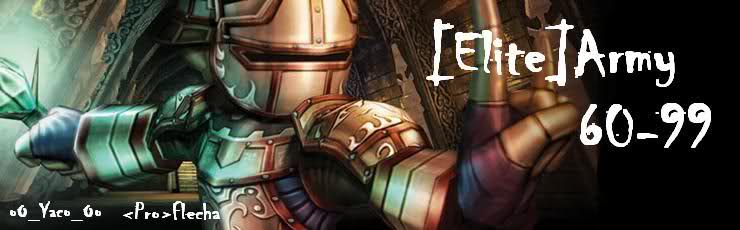 [Elite]Army