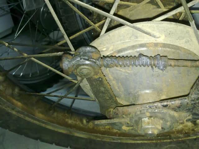 Diario restauración Puch Minicross 15yezr8
