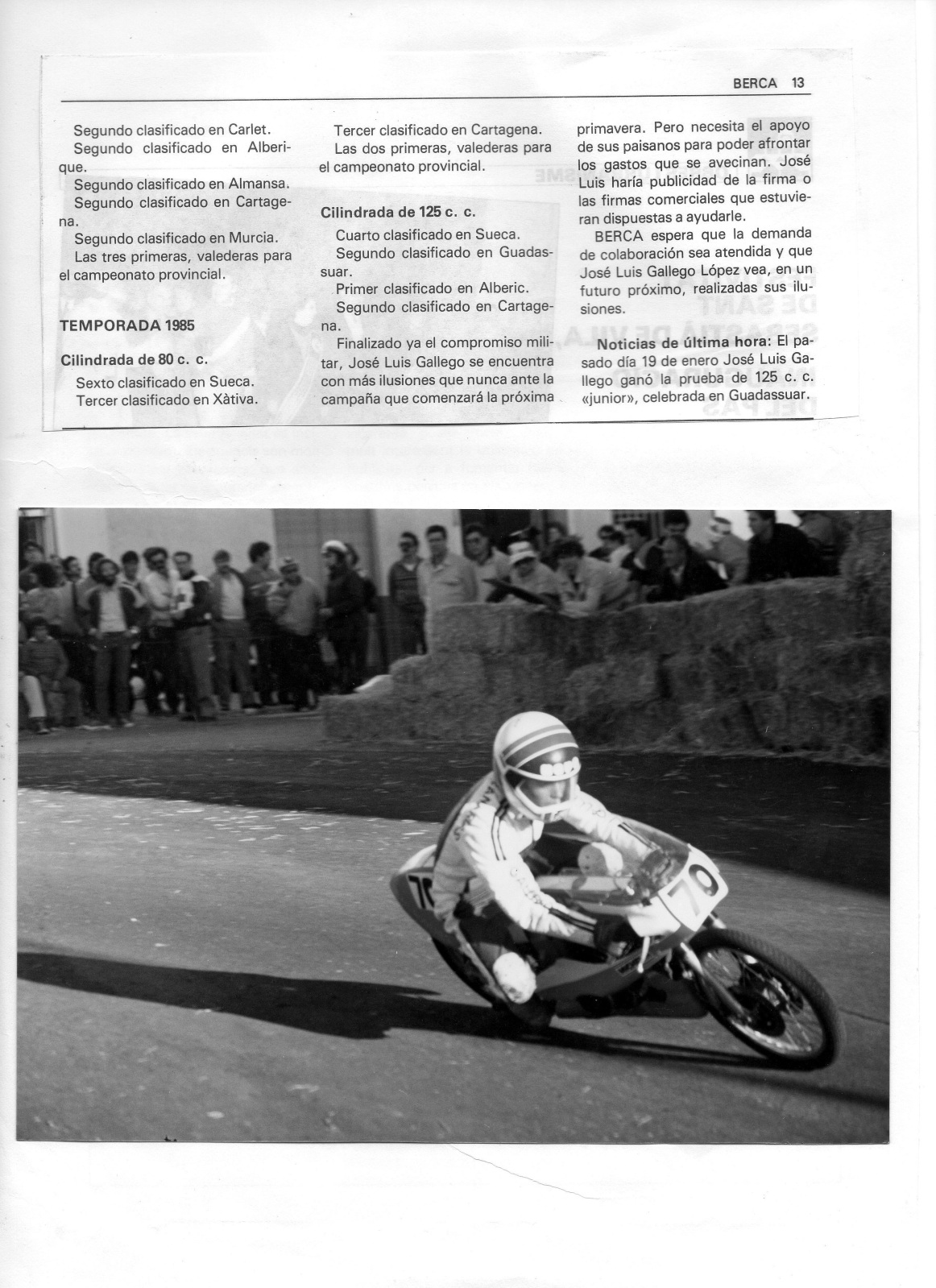 Antiguos pilotos: José Luis Gallego (V) 16as6eq