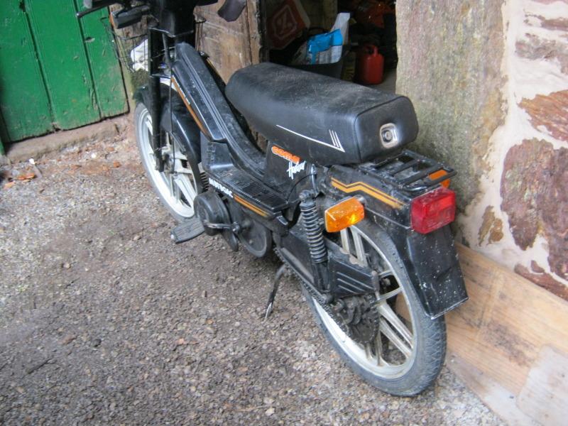 MotoGac Coma Harwar 1nxshz