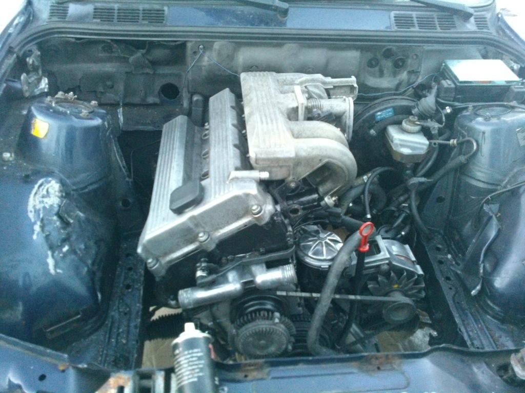 Jonthä - Bmw  318is turbo.  - Sida 3 1p72ur