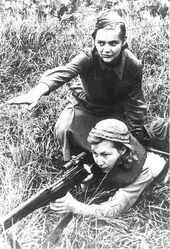 Femmes en guerre 20gxi12