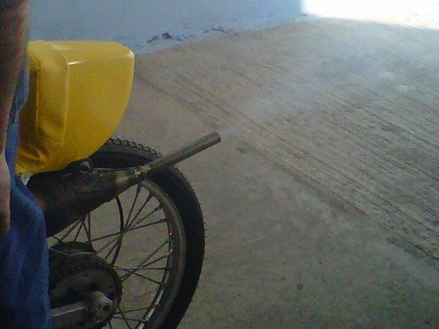 Mis maquetas de la Bultaco TSS 50 MK2 - Página 3 214ujb4