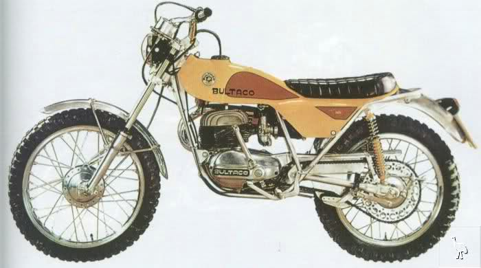 Bultaco Lobito MK-VI 2448im9