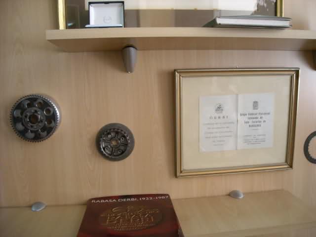 Museo Isern - Parte 1: Derbi y otras 24ysms2