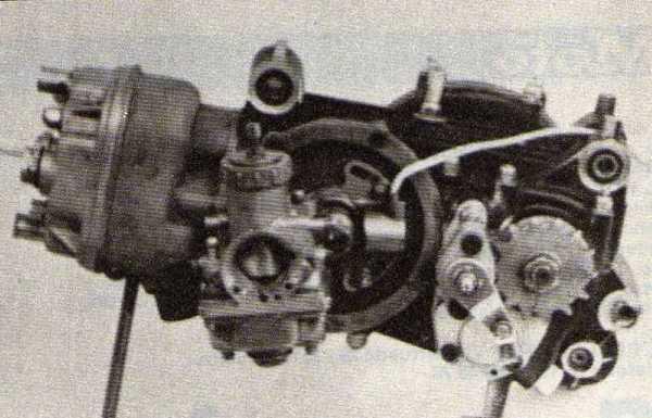 Amoticos de 50 cc GP 25i6elu