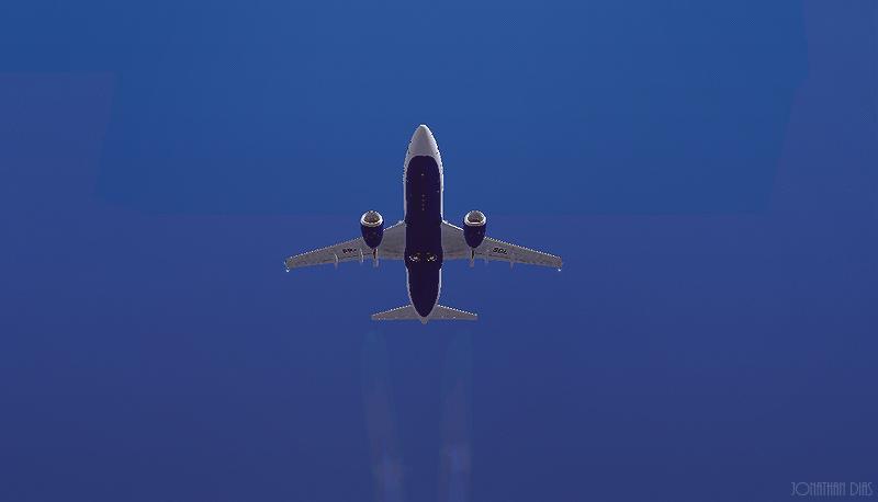(Photoshop) Boeing 737 -300F | Sideral Air Cargo - SBBR - SBGL 27yvqeg