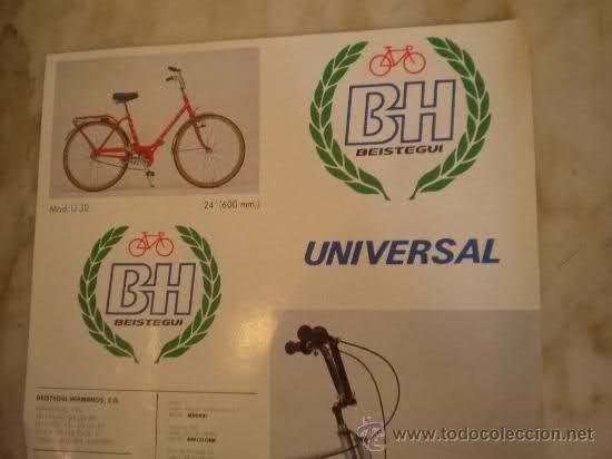 Modelos bicletas BH  (catalogo virtual) 295r3v7