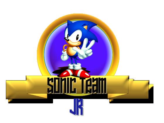 Sonic Team Jr