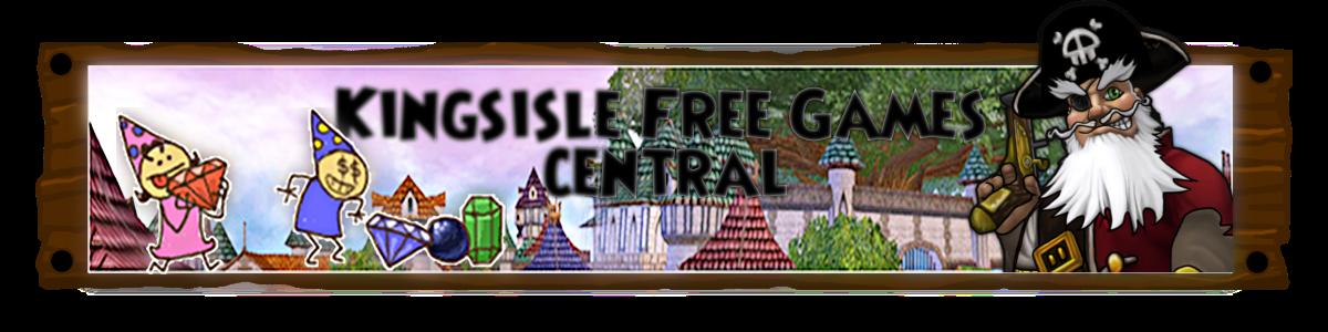 Kingsisle Free Games Forum