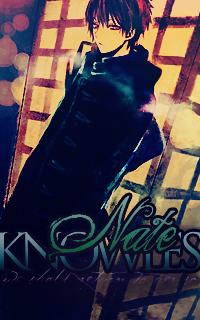Nathanaël Knowles