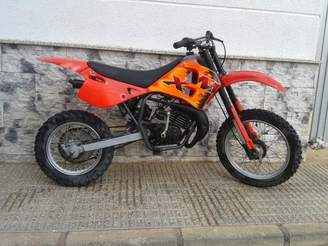 Mi colección de motos infantiles 2e1d4e1