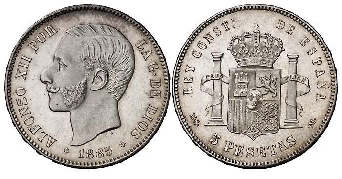 Estudio monográfico: Las monedas de Alfonso XII (1875-1885) 2h3srv7