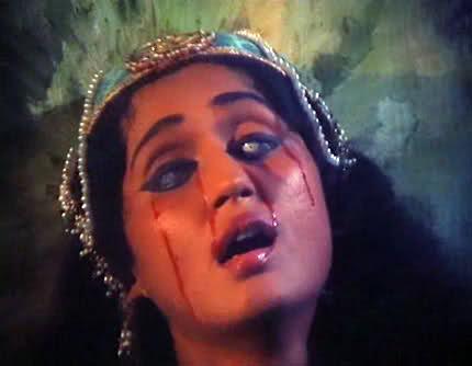 فيلم الرعب الهندي Purana Mandir نسخه مترجمه وفوق الرائعه اتمنى تعجبكم