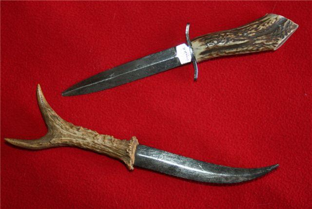 collection de lames de fabnatcyr (dague poignard couteau) 2lng1g4