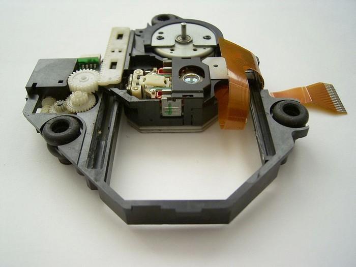 Unidades Opticas de PS1 2n6yp1d