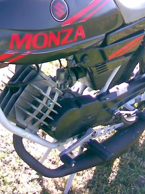 Suzuki Minicross, la sucesora de una saga 2nbg84i