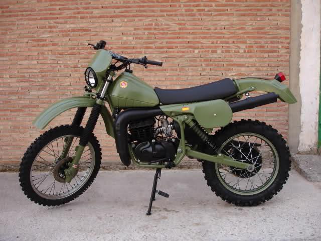 Montesa H7 2nv3wgx