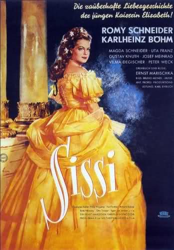 SISSI / Trilogia (Austria) 2ptawkx