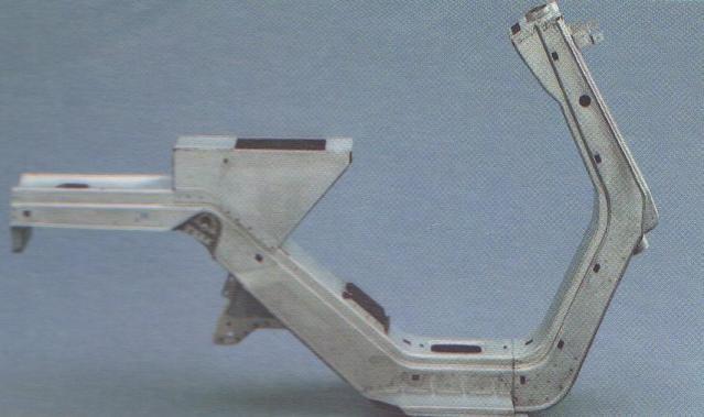 VESPINO - Gilera 50 GSA - El quinto Vespino 2qxm6vc