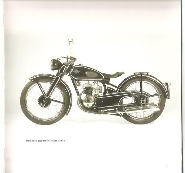 Motos españolas del 40 al 60 2u716c8