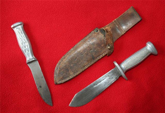 collection de lames de fabnatcyr (dague poignard couteau) 2u9sggk