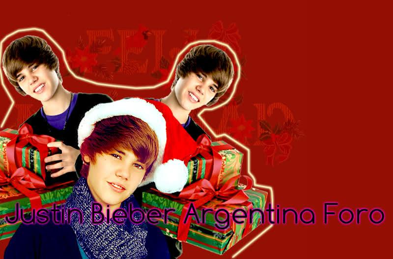 Justin Bieber Argentina Foro