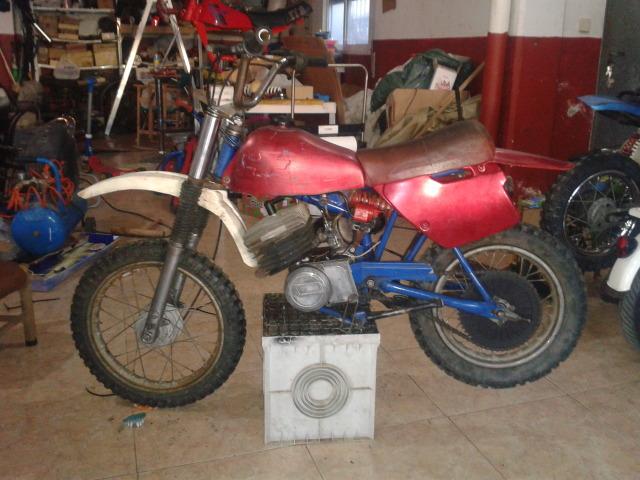Mi Colección De Motos Infantiles 2utn9dz
