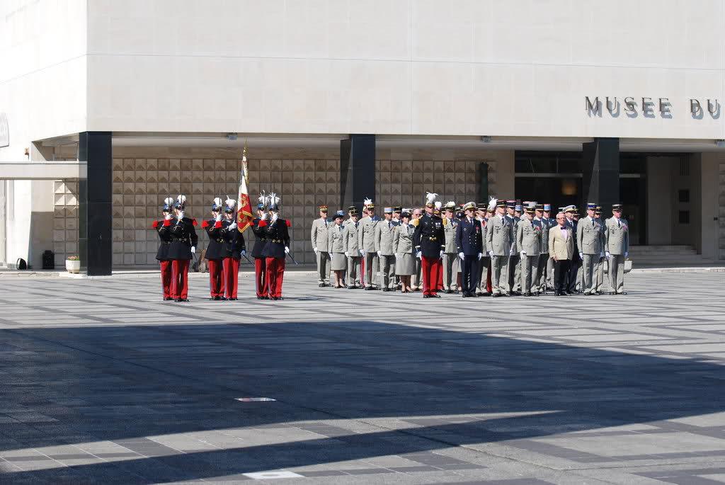 """Adoubement promotion ESM 4eme Bataillon """"Colonel Jean SASSI"""" 2vi60dt"""
