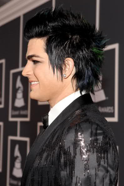 Adam to Grammy Red Carpet - Page 2 2vt5eh3