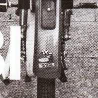 Pegatinas Derbi Antorcha 1966-67 2w3am4o