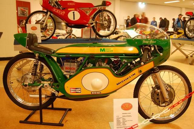 Amoticos de 50 cc GP 2w7k382